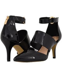 Bella Vita - Diana Ii (black Patent) High Heels - Lyst