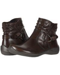 Earth - Watson (bark Soft Calf) Women's Shoes - Lyst