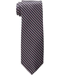 Tommy Hilfiger - Double Thin Stripe (navy) Ties - Lyst