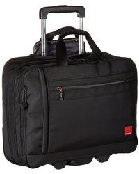 Hedgren - Rotor Mobile Office 15.6 (black) Bags - Lyst