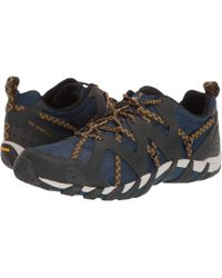 5785635fb0fb Lyst - Merrell Waterpro Maipo 2 (granite gold) Men s Shoes for Men