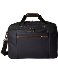 Briggs & Riley - Kinzie Street - Cabin Bag (navy Blue) Carry On Luggage - Lyst