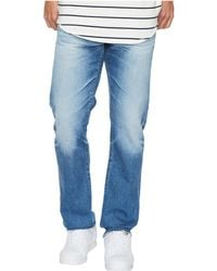 AG Jeans - Ives Athletic Fit Jeans In 15 Years Aground (15 Years Aground) Men's Jeans - Lyst