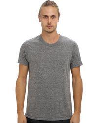 Alternative Apparel - S/s Crew Tee (eco Ivory) Men's T Shirt - Lyst