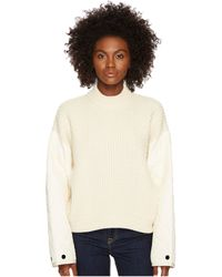 Sportmax - Casa Runway Chunky Sweater - Lyst
