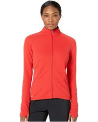 adidas Originals - Essentials Textured Jacket (black) Women's Coat - Lyst