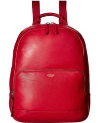 Knomo - Mayfair Luxe Mini Mount Backpack - Lyst
