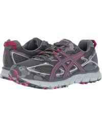 Asics - Gel-scram(r) 3 (phantom/phantom/eggplant) Women's Running Shoes - Lyst