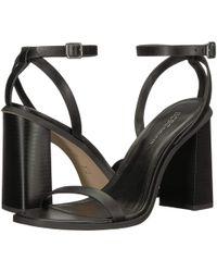 BCBGeneration - Ivory (black) High Heels - Lyst