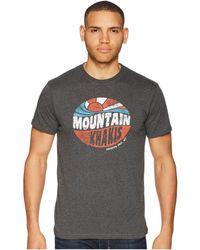 Mountain Khakis - Soul Shine T-shirt - Lyst