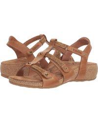 Taos Footwear Eleanor Lyst