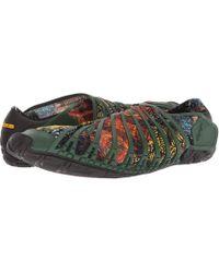 Vibram Fivefingers - Furoshiki (olive) Men's Shoes - Lyst
