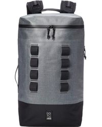 Chrome Industries - Urban Ex Gas Can Pack 22l (grey/black) Bags - Lyst