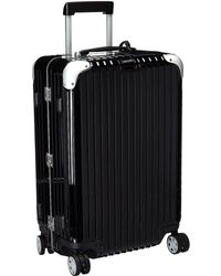 Rimowa - Limbo - 26 Mutliwheel(r) With Electronic Tag (black) Luggage - Lyst