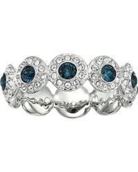 Swarovski - Angelic Ring (white) Ring - Lyst