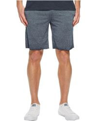 Threads For Thought - Burnout Fleece Shorts - Lyst
