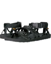 Teva - Alp (black) Men's Shoes - Lyst