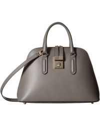 Furla - Milano Medium Dome - Lyst