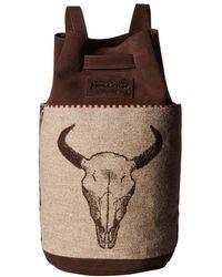 Pendleton - Bucket Backpack (american West) Backpack Bags - Lyst