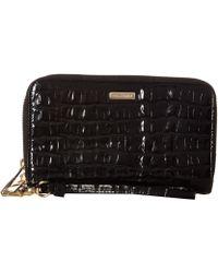 Brahmin - Melbourne Zora Wristlet (tart) Handbags - Lyst