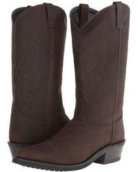 Old West Boots - Tbm3051 - Lyst