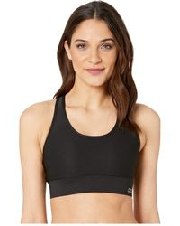 ba7d7e23760c9 Lorna Jane - High Impact Sports Bra (black) Women s Bra - Lyst