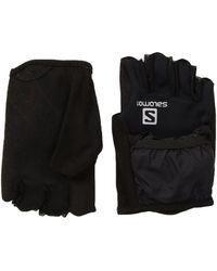 Yves Salomon - Fast Wing Gloves - Lyst