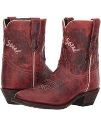 Laredo - Reckless (black) Cowboy Boots - Lyst