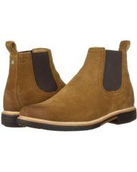 UGG - Baldvin (chestnut) Men's Shoes - Lyst