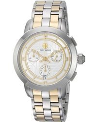 Tory Burch - Tory - Tbw1034 (silver) Watches - Lyst
