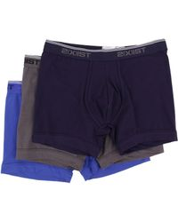 2xist - Stretch 3 Pack Boxer Brief - Lyst