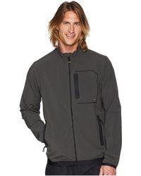 Quiksilver - Technical Paddle Jacket (dark Shadow) Men's Coat - Lyst
