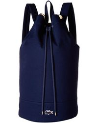 Lacoste - Summer Sailor Bag - Lyst