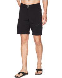 Arc'teryx - Palisade Shorts (dust Storm) Men's Shorts - Lyst