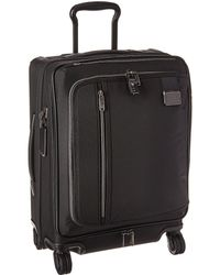 Tumi - Merge Continental Expandable Carry-on (ocean Blue) Carry On Luggage - Lyst