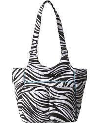 Ariat - Mini Carry All (raspberry) Shoulder Handbags - Lyst