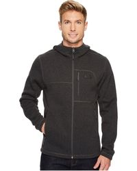 The North Face - Gordon Lyons Hoodie - Lyst