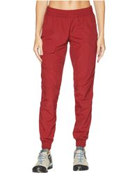 Columbia - Silver Ridge Pull On Pants (truffle) Women's Casual Pants - Lyst