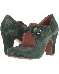 Miz Mooz - Jackson (red) Women's Shoes - Lyst