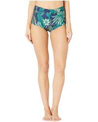 e90af66492a48 O neill Sportswear - Faro Boyshorts (navy) Women s Swimwear - Lyst