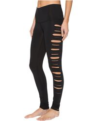 Teeki - Jimi Hot Pants (black) Women's Casual Pants - Lyst