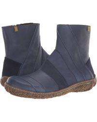 El Naturalista - Nido N5440 (black) Women's Shoes - Lyst