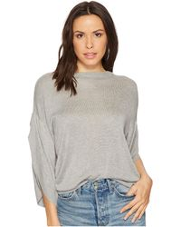 Bishop + Young - Ruffle Sleeve Sweater - Lyst