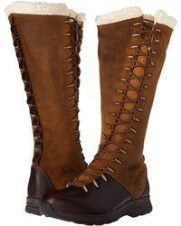 Woolrich - Crazy Rockies Iii (ginger) Women's Cold Weather Boots - Lyst