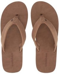 Cobian - Las Olas 2 (tan) Men's Shoes - Lyst