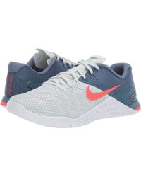 48a2bb14c0e2 Nike - Metcon 4 Xd (white racer Blue flash Crimson sail)