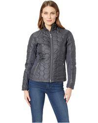 Ariat - Volt Jacket (graphite) Women's Coat - Lyst