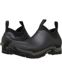 Baffin - Marsh Mid (black) Men's Boots - Lyst