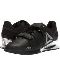 72913ee7840906 Lyst - Reebok Men s Crossfit Lifter 2.0 Training Sneakers From ...