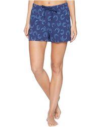 Life Is Good. - Knit Sleep Shorts (wild Cherry) Women's Pajama - Lyst